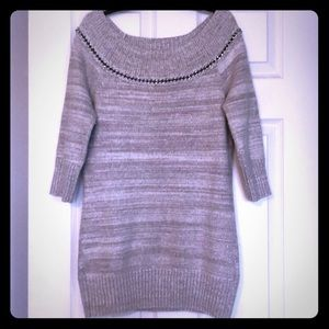 Armani Exchange sweater. Size Medium
